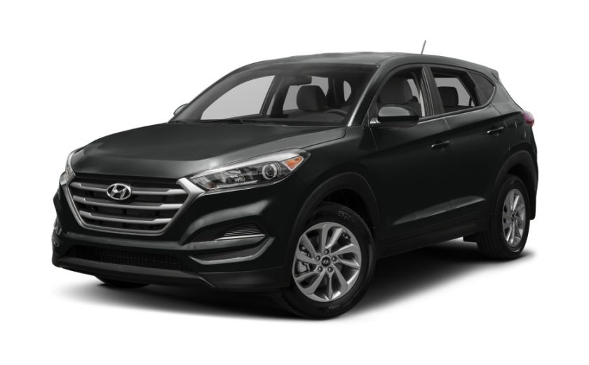 2017 Hyundai Tucson Ultimate #0